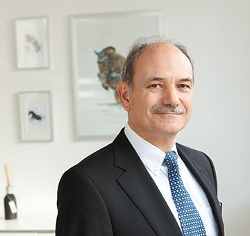 Dr. Frank Krahe